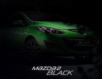 Mazda: Black Editions