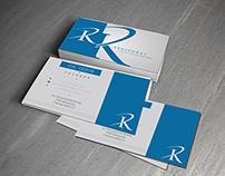 Kenzenray Business Card