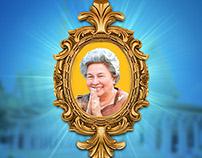 Happy Birthday to Her Majesty
