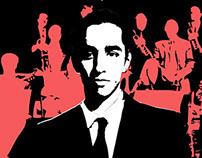 Fabio Rojas Posters