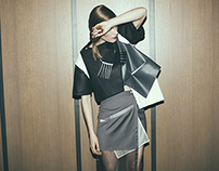 Clothes&accessories collection'Messages To Anonymous'