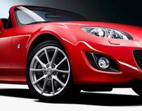 Mazda: My Mazda