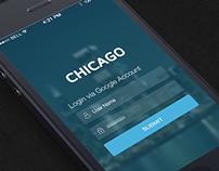 City Wi-Fi App