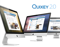 Quixey 2.0 Web App