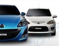 Mazda: Fleet