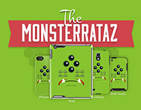 The Monsterrataz: Dr. Skylar J. Monster