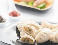 Dumpling King - Dumplings & More
