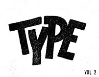 Typography Vol. 2