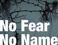 Name Your Fear