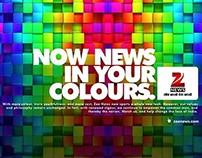 Zee News rebranding campaign