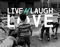 LIVE // LAUGH // LOVE