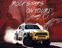 Total - Dakar 2014
