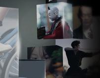 Mazda: Multimedia Page