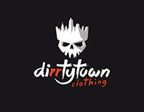dirrtytown clothing