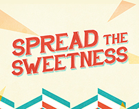 CBS: Spread the Sweetness - Hip & Trendy