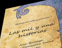 Murnau Art Gallery - Las mil y una historias