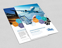 Aviation Software Brochure