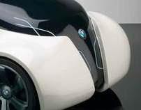 BMW Snug Concept presentation