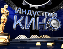 Movie Industry TV Russia 1
