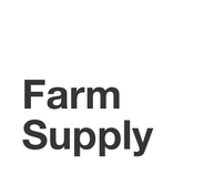 Logo design MMB Farm Supply