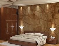 Flat Interior Design