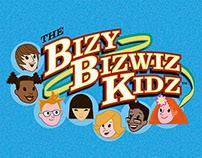 Bizy Bizwiz Kidz™ / STEPteam®