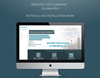 web site EUROCOMFORT
