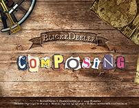 BlickeDeeler Composing