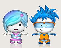 JoJo - Characters