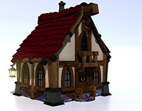 Medieval House*