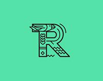 Logo Recife