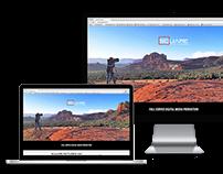 Square Pictures Website