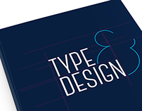 Type & Design Booklet