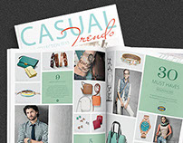 Casual Trends / Magazine