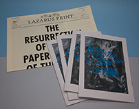 Paper: The Resurrection of Print