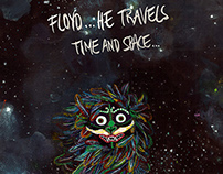 Floyd...He Travels Time And Space...