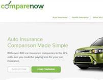 comparenow.com Copy & Content