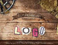 BlickeDeeler Logodesign