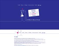 fanjo-reloaded.gr - one-page scrolling site