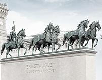 Ernst August Monument