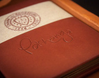 Pachanga - Chaîne des Rôtisseurs menu