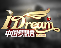 ZJSTV I Dream Of China 7  Package