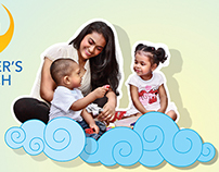 Mother's Touch - Campaign