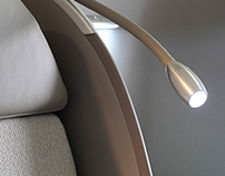 AIRFRANCE First class seat