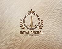 Royal Anchor