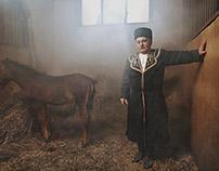 Life for horse | Baku