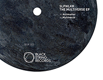 Black Strings Records