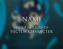 Nami | Vector character