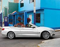 BMW Magazine 01/2014