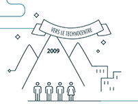 Projet Technocentre